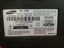 Vendo este som Samsung MX-F630