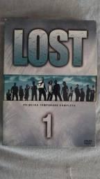 Box série Lost - Temporada 1 (7 DVDs)