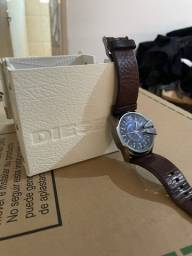 Relógio  Diesel 10bar Original