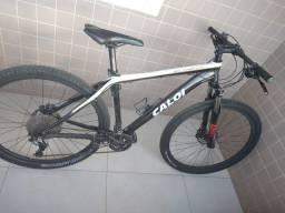 Vendo Bicicleta Caloi Elite 20