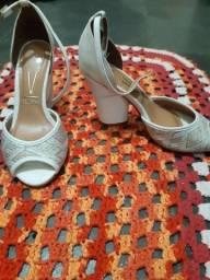 Sandálias de Sato