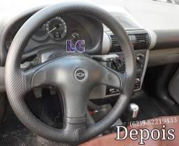Capa de volante capa de volante