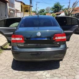 Polo Sedan Gasolina, 1.6