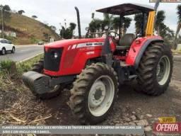 Trator Massey Ferguson 4290 4x4 ano 14