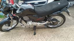 Fan 150esd 2013 jbmotors Financio 6900