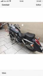 Vendo moto Honda Shadow 750