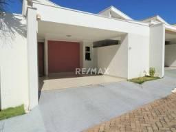 Título do anúncio: Casa com 2 dormitórios à venda, 91 m² por R$ 325.000,00 - Condomínio Villa Park - Presiden