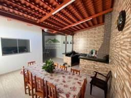 Casa com churrasqueira / area gourmet