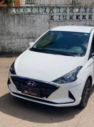 Hyundai HB-20 2020