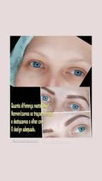 Microblading/ Micropigmentação