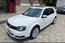 Golf limited edition 2014 1.6 gnv