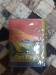Manual fiesta 2011/12/13/14
