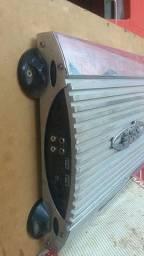 Vendo Barra BOSS 1600