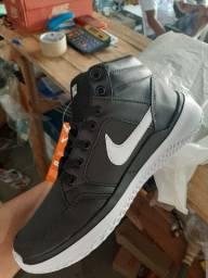 Nike Jordan preto 38 ao 43