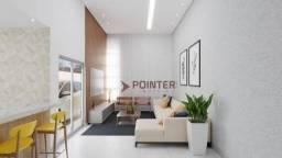Casa com 3 dormitórios à venda, 134 m² por R$ 550.000,00 - Jardim Atlântico - Goiânia/GO