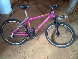 Vende-se bicicleta ecos aro 26