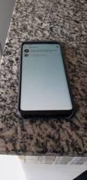 Troco s9 plus em iPhone 7 plus com volta minha