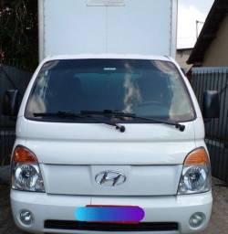 Título do anúncio: Hyundai HR 2012 Baú