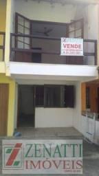 Casa em Condomínio para Venda em Angra dos Reis, Praia da Ribeira (Cunhambebe), 2 dormitór