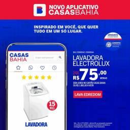 PRODUTOS COM 1 ANO DE GARANTIA E NOTA FISCAL ! CASAS BAHIA