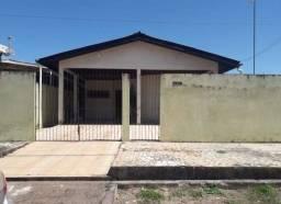 Vendo casa financiável