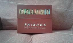 Box DVD Friends