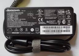 Fonte Carregador Notebook Lenovo 65W 20V 3.25A