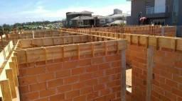 Reforma ou construção em até 48x