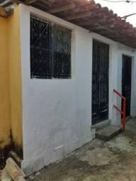 Casa pequena- Chã da Jaqueira