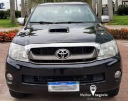 Toyota Hilux 2011 SRV 4X4