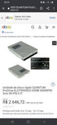 Vendo quantum ProDrive ELS