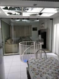 cobertura duplex - 2 dormitórios  astúrias -guaruja