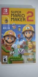 Super Mario Maker 2  - Troca