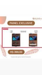 Painel exclusivo / promoção
