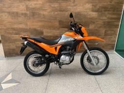 Honda Bros 160 ESDD 2019
