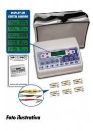 Título do anúncio: Aparelho de eletroestimlação acupuntura