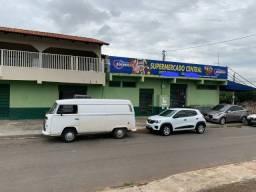 Vendo Supermercado Completo - Ap. de Goiânia