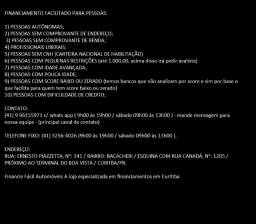 Fiesta sedã (S/ Entrada R$: 475,00 Financie Fácil