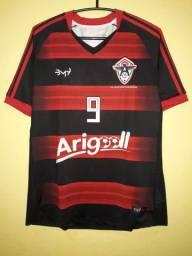 Camisa do Atlético Cearense 2019 BM9 Tamanho G
