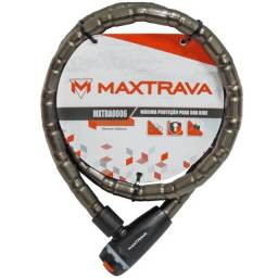 Título do anúncio: Cadeado Maxtrava 0006 1200mm x 18mm - Maxtrava