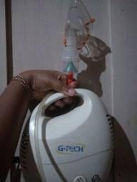 Nebulizador aerosol