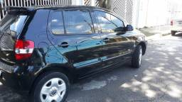 Fox 2009 1.0 Flex completo inclusive ar cond
