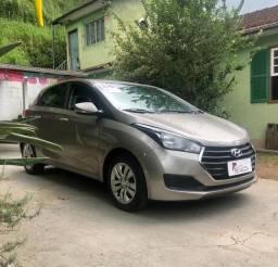 Hyundai Hb20 1.0 Comfort Plus 2018