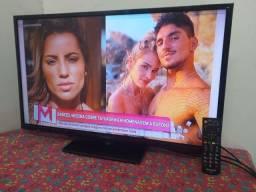 TV 32 SEMI NOVA no Plástico