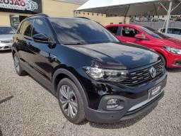 VW/Tcross 2020 - Fiat Toro 2021