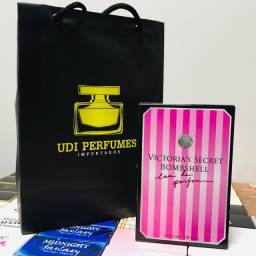 Título do anúncio: Perfume Victoria Secret Bombshell Eau de Parfum 50ml