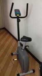 Bicicleta ergométrica usada ( leia o anúncio)