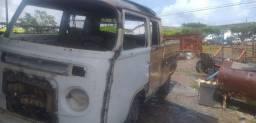 Kombi diesel