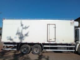 Título do anúncio: Camara Fria Truck 14 paletts