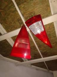 Lanterna traseira  C3
